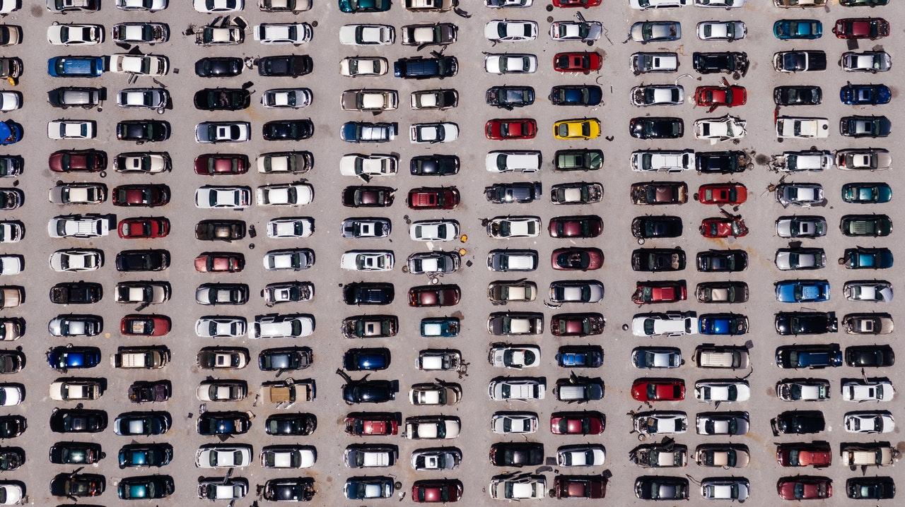 tips voor zakelijk wagenpark