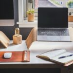 ideale thuiswerkplek maken
