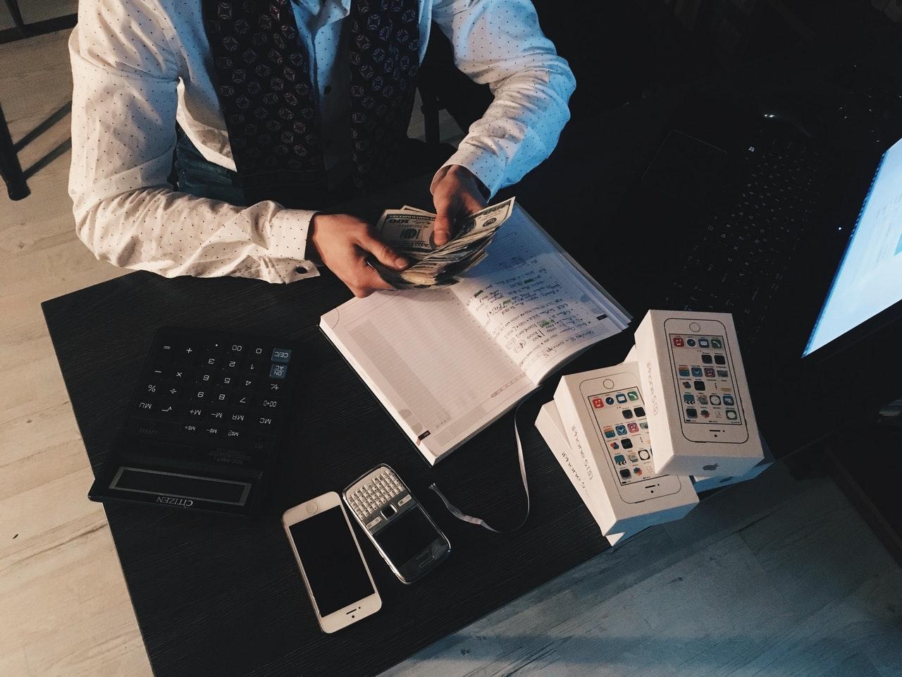 Bespaartips ondernemer